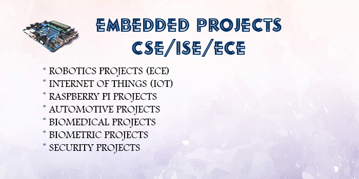 AMODHA INFO TECH | Academic Projects | Latest IEEE Projects – Mysore